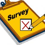 Survey on closing costs