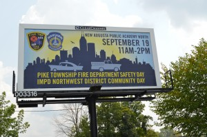 Pike Safety and Community Day